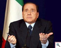 Leggittimo Impedimento per Berlusconi