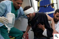 ONU chiede il cessate il fuoco per portare aiuti a Misurata
