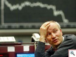 Crisi economica: crollo di piazza Affari e bund alle stelle