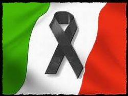Lampedusa Lutto Nazionale