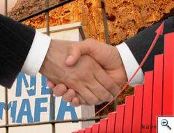 Rapporto Confesercenti - Mafia spa in crescita