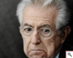 Mario Monti ospite dei N.A.S., specifica che il servizio sanitario � pienamente sostenibile.