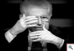 Mario Monti e il posto fisso