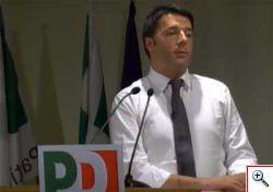 Matteo Renzi: Sulle riforme ci giochiamo la faccia