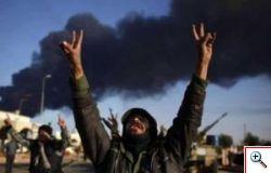 LIBIA. La ritirata strategica di Gheddafi da Misurata