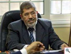Mohamed Morsi � il nuovo presidente egiziano. Tripudio in piazza Tahrir