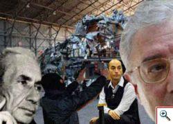 Ciancimino Ustica Moro e i Misteri Italiani