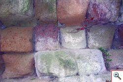 Mura ciclopiche di Narce