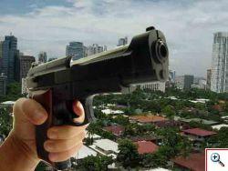 Ucciso sergio Mazza a Manila
