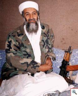Nuove minacce di Osama Bin Laden