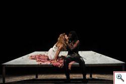 Otello, dal 13 dicembre alla Galleria Toledo di Napoli