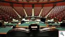 AL VIA LA XVII LEGISLATURA: Diretta streaming della prima riunione dell'Assemblea 15 MARZO