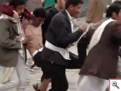 Proteste in Yemen