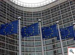 Riunione Commissione Europea per arginare crisi economica