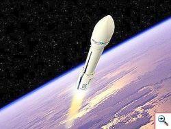 Evento storico per l'Europa, riuscito lancio vettore Vega