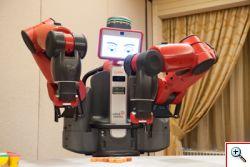 RoboBusiness Europe, a Genova l�appuntamento per la robotica europea riunisce i maggiori esperti, industriali e investitori del settore