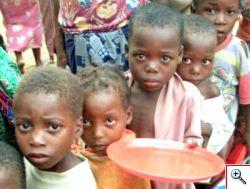 Un milione di bambini rischiano la vita nel Sahel