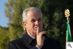 ex ministro Claudio Scajola