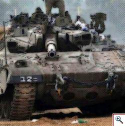 Gaza, Israele e l'offensiva di terra. Tensione altissima.