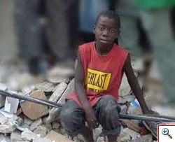 La tragedia di Haiti