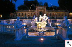 Viaggio nella storia e nell�arte lombarda attraverso i grandi casati nobiliari