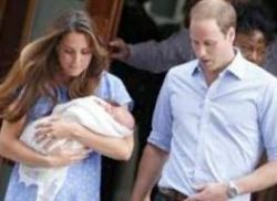 Will Kate e il royal baby tornano a casa