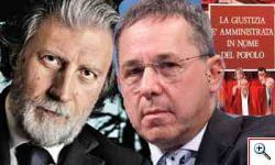 Zanon contro giudice Roberto Scarpinato