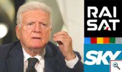 sergio zavoli presidente commissione vigilanza rai